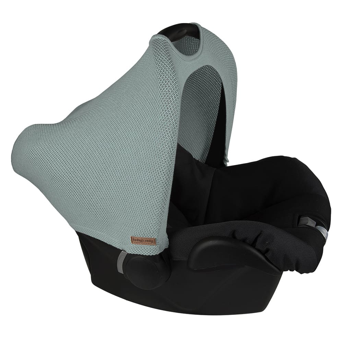 babys only 0205610 zonnekap classic stonegreen