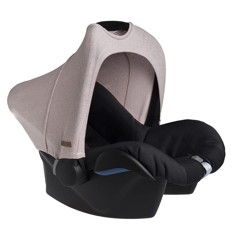 babys only 0405671 kap maxicosi sparkle zilverroze melee 1