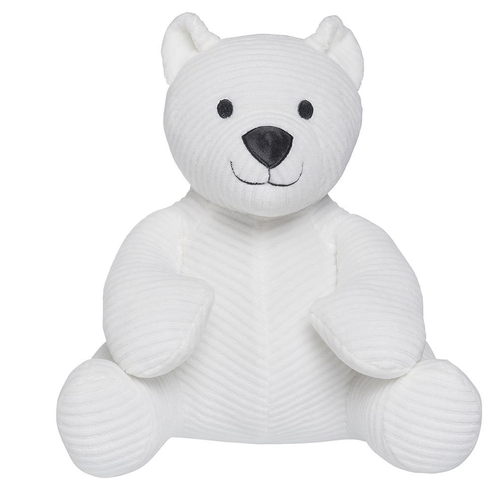 babys only bo024619019 sense knuffelbeer wit 1