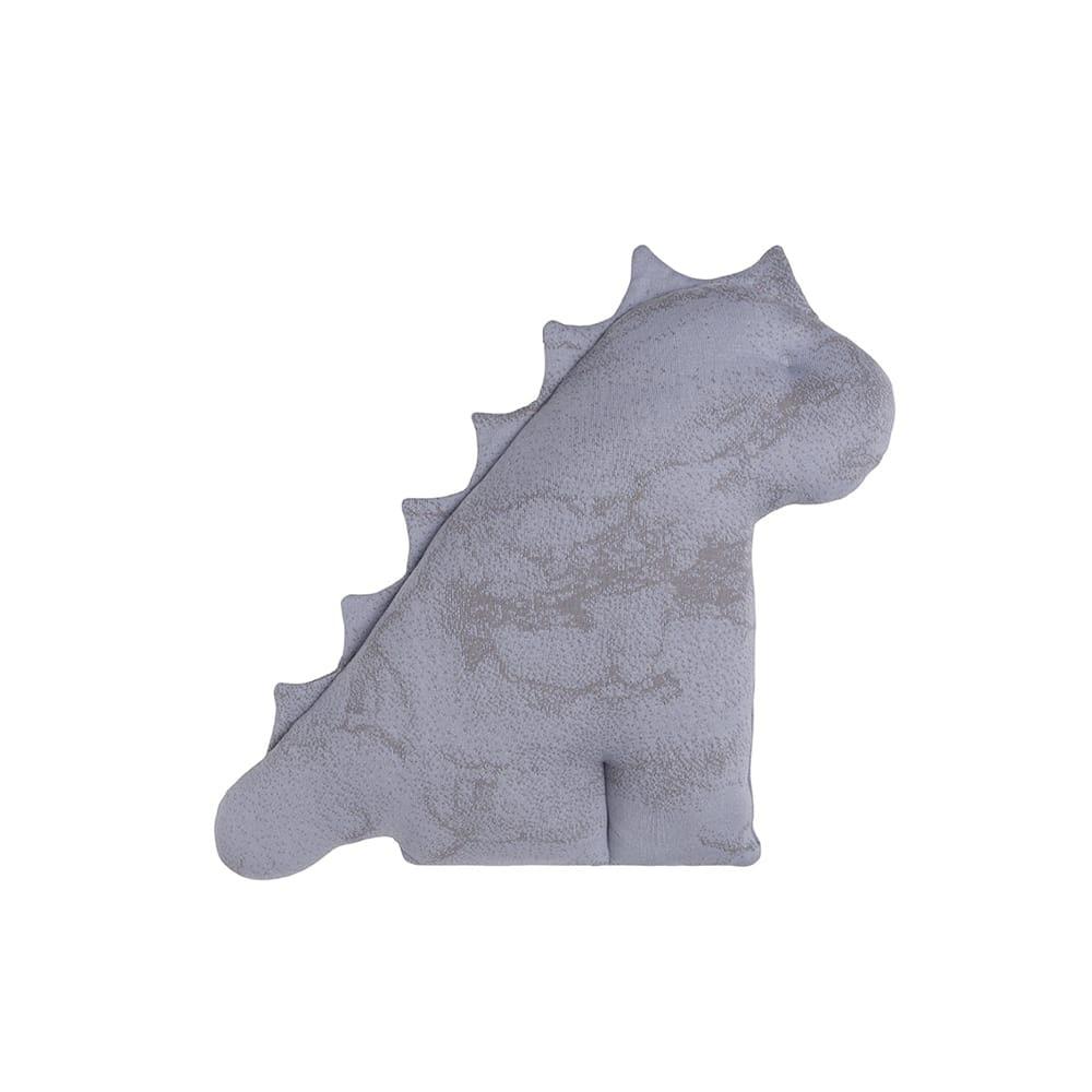 babys only 0216386 knuffeldino marble coolgrey lila 2