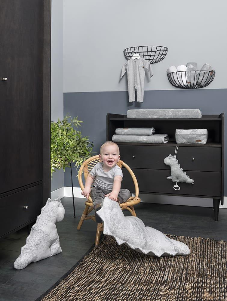 babys only 2163 knuffeldino marble 8