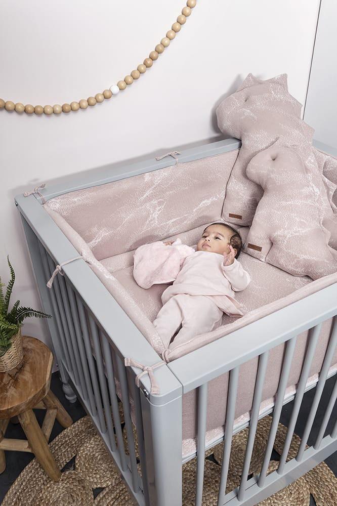 babys only 2164 knuffeldino xl marble 2