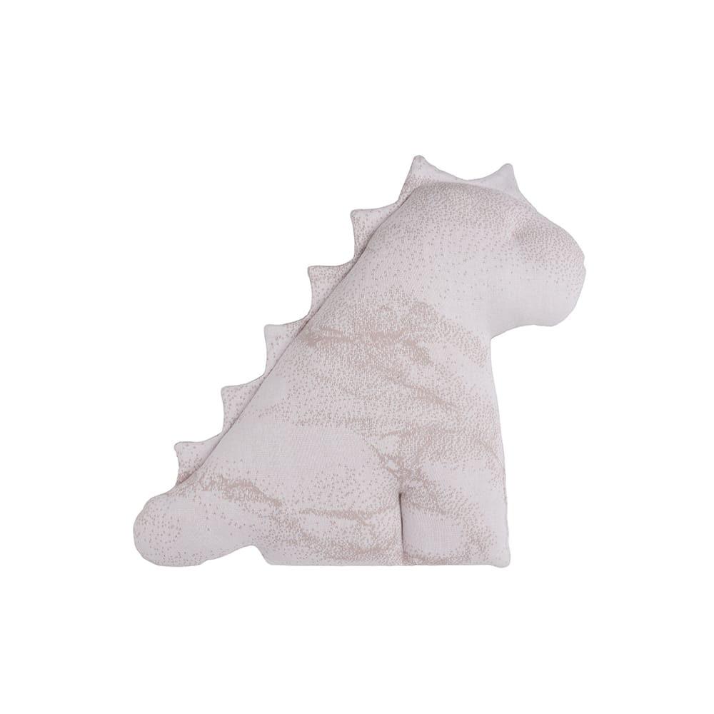 babys only 0216384 knuffeldino marble oud roze classic roze 2