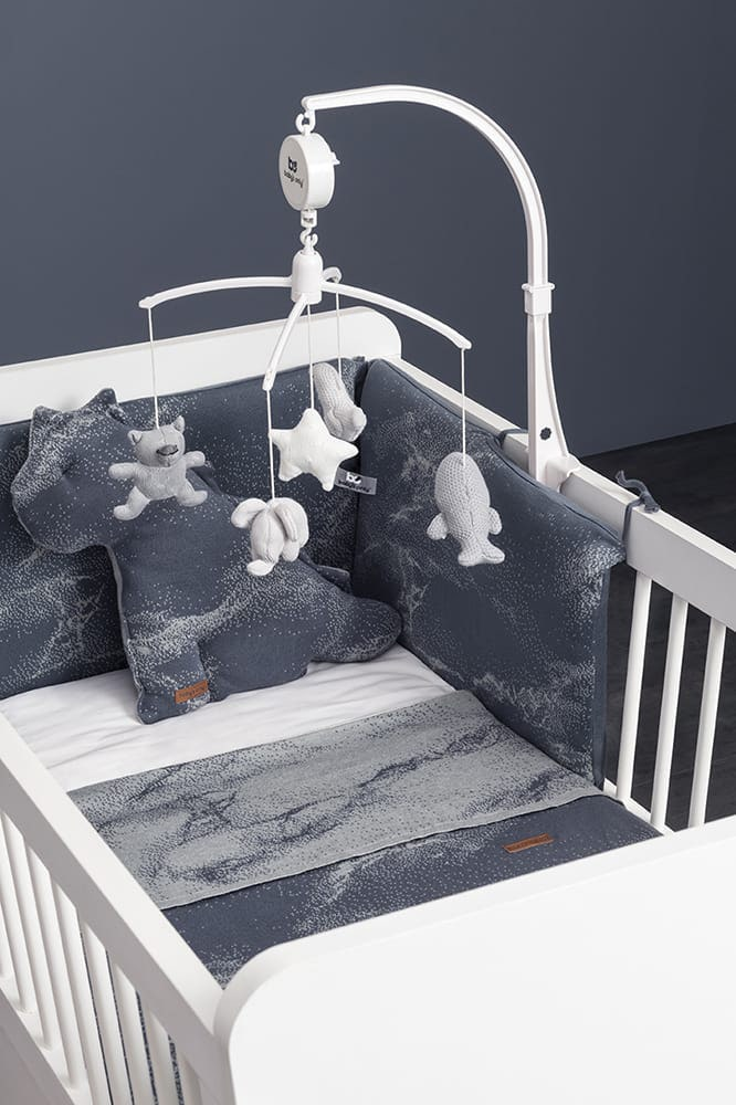 babys only 2163 knuffeldino marble 1