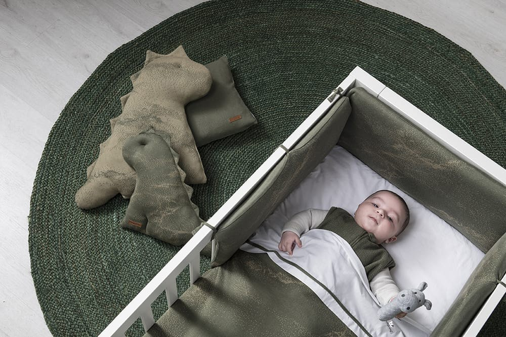 babys only 2163 knuffeldino marble 2
