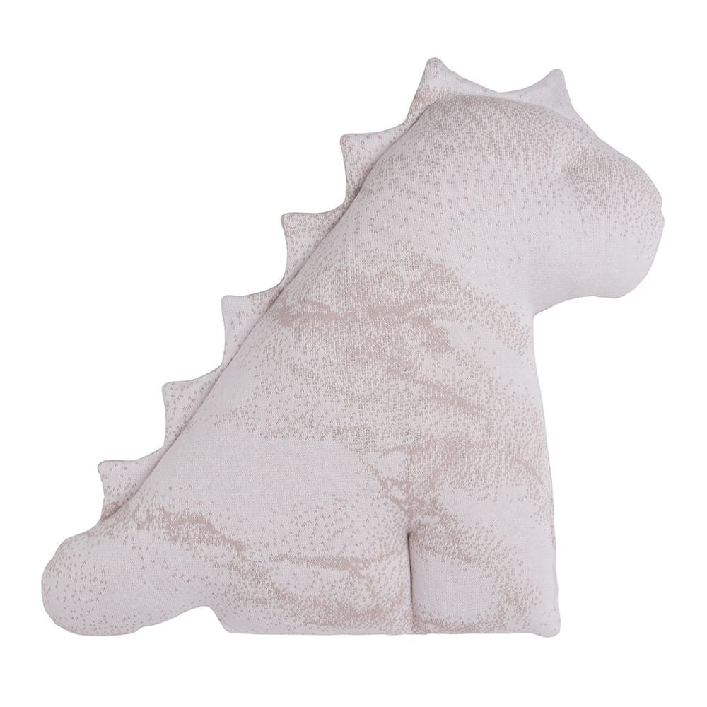 babys only 0216484 knuffeldino xl marble oud roze classic roze 2