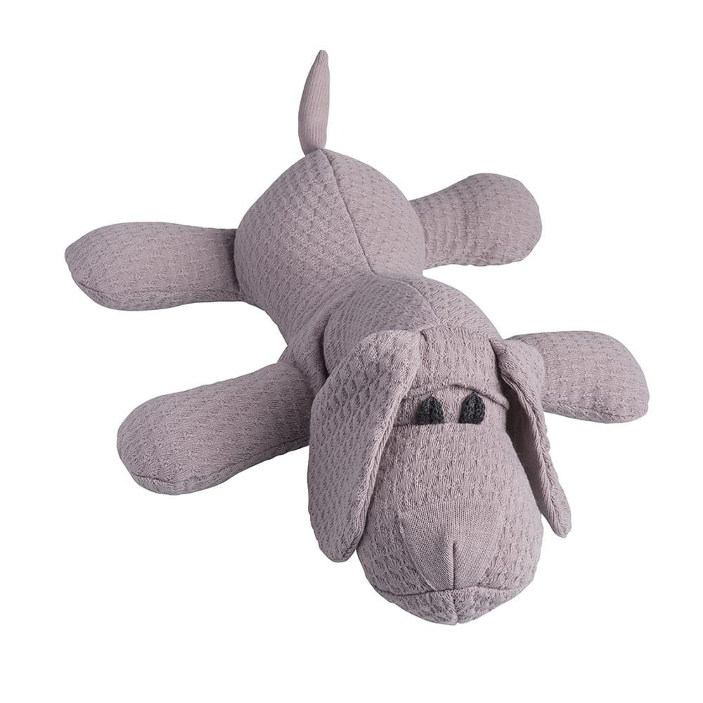 babys only 0356434 knuffelhondje cloud lavendel 1