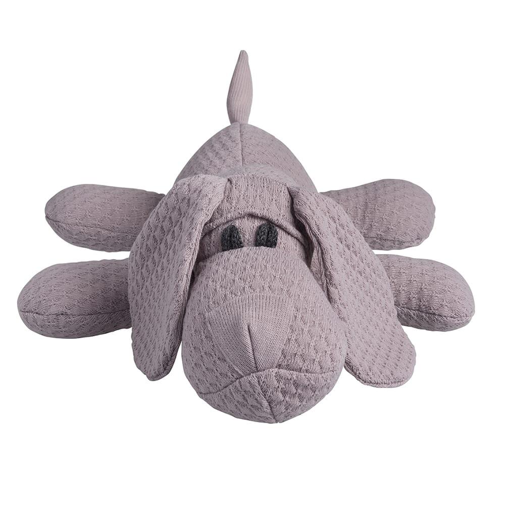 babys only 0356434 knuffelhondje cloud lavendel 2