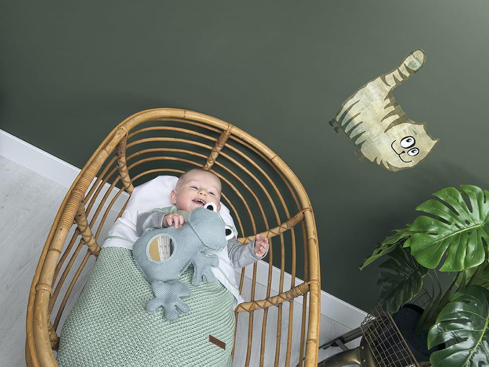 knuffelkikker stonegreen