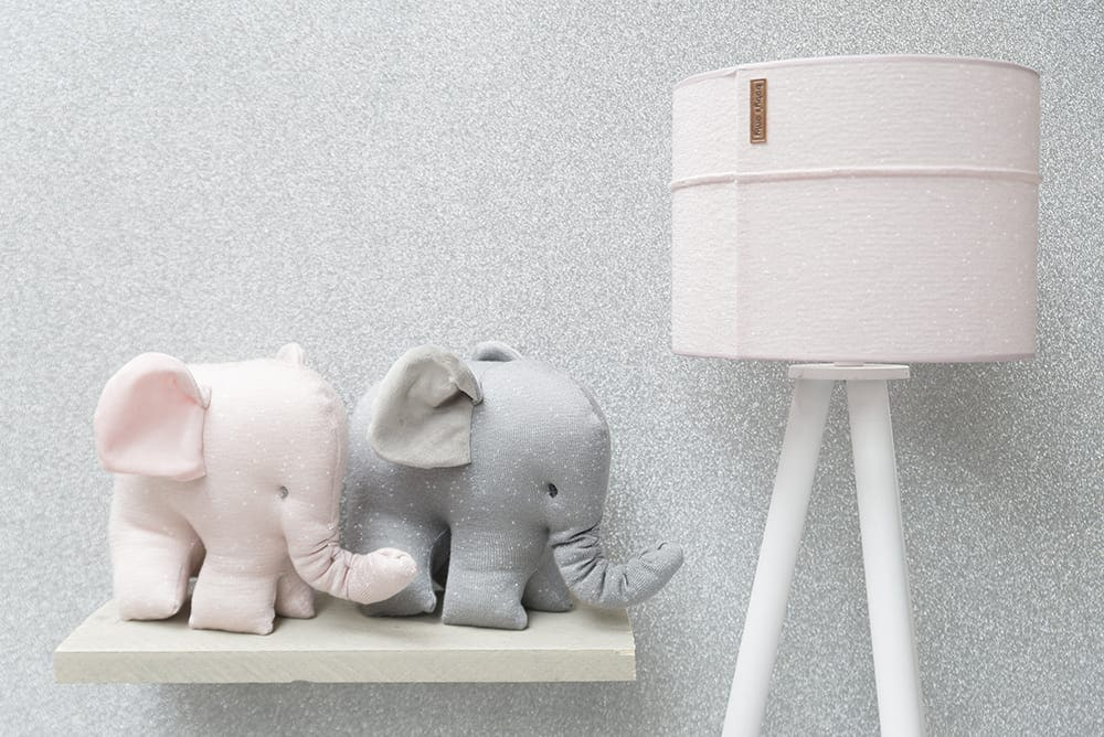 babys only 4054 knuffelolifant sparkle 2