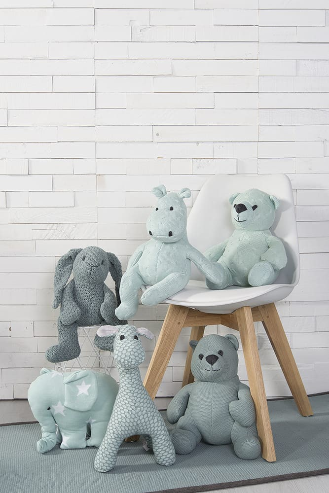 9154 babys only knuffelolifant star 1