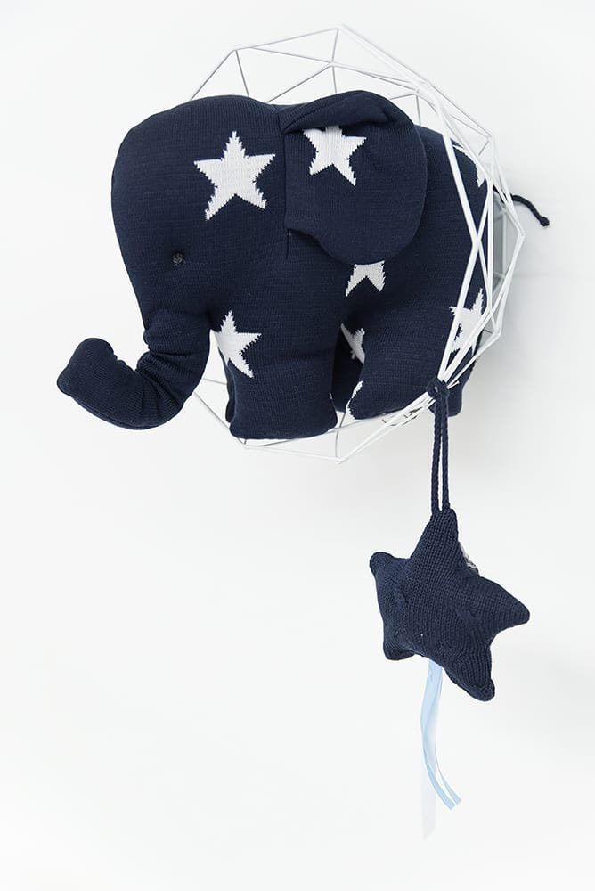 9154 babys only knuffelolifant star 4