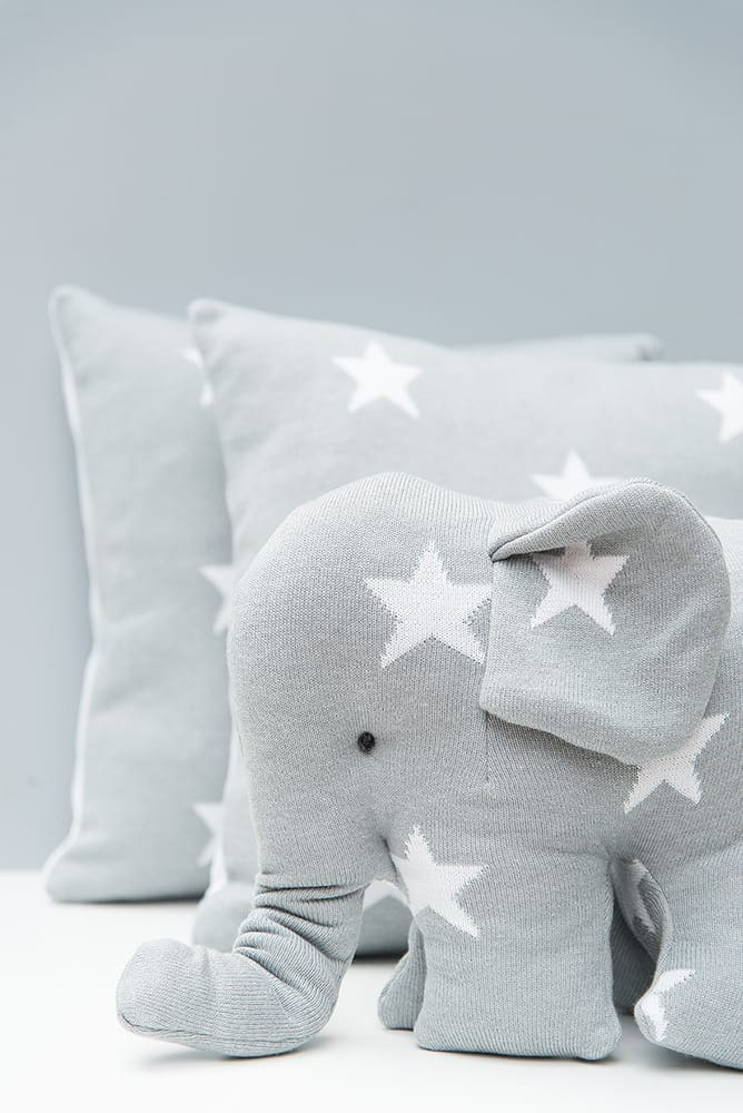 9154 babys only knuffelolifant star 2