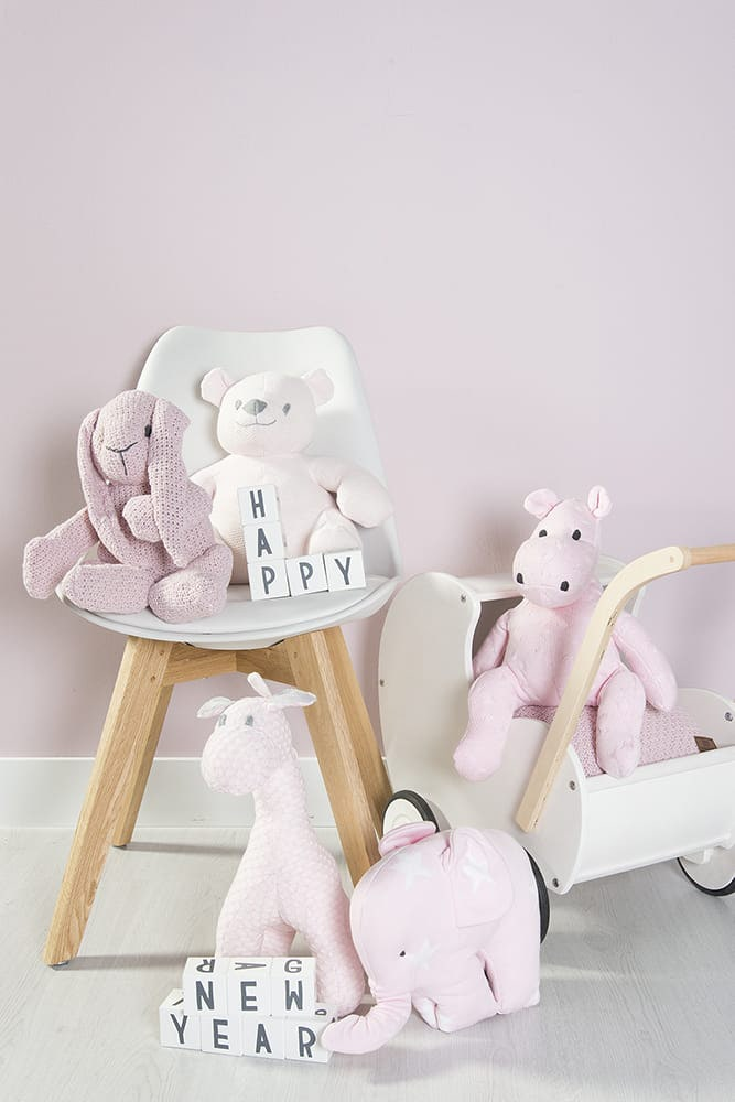 9154 babys only knuffelolifant star 3