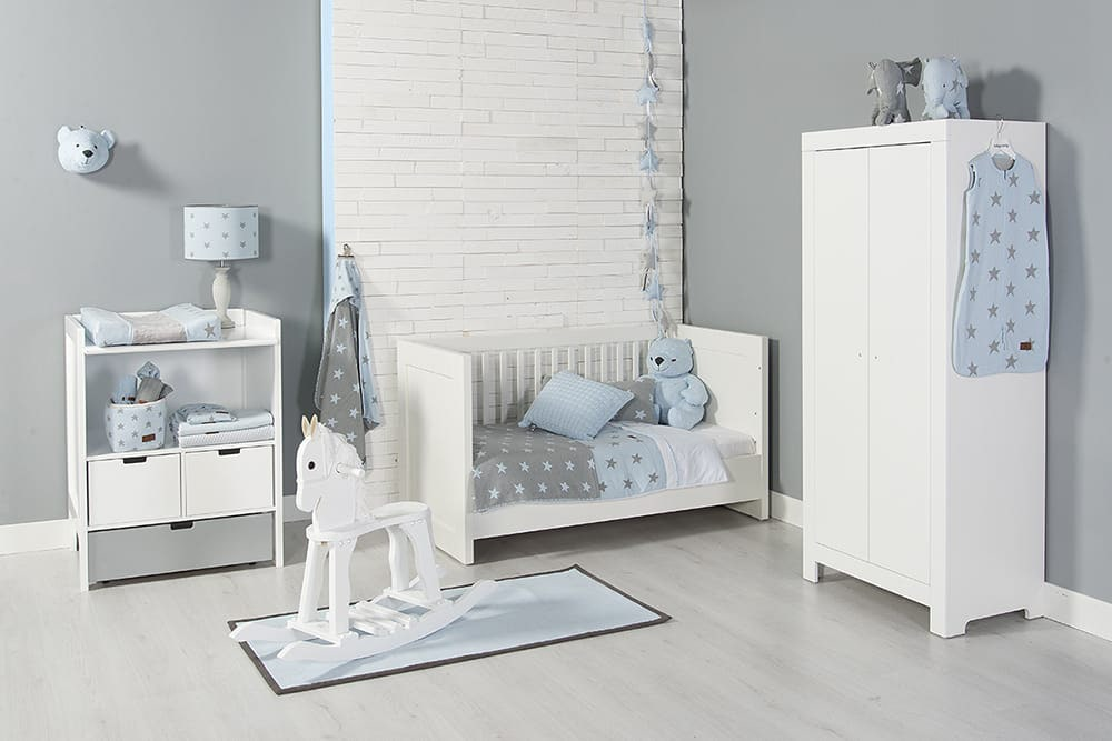 9154 babys only knuffelolifant star 7