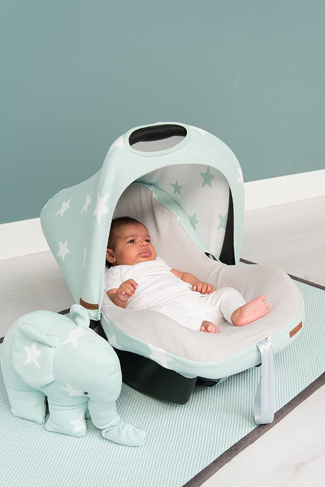 9154 babys only knuffelolifant star 8