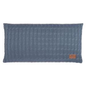 Kussen Cable granit - 60x30