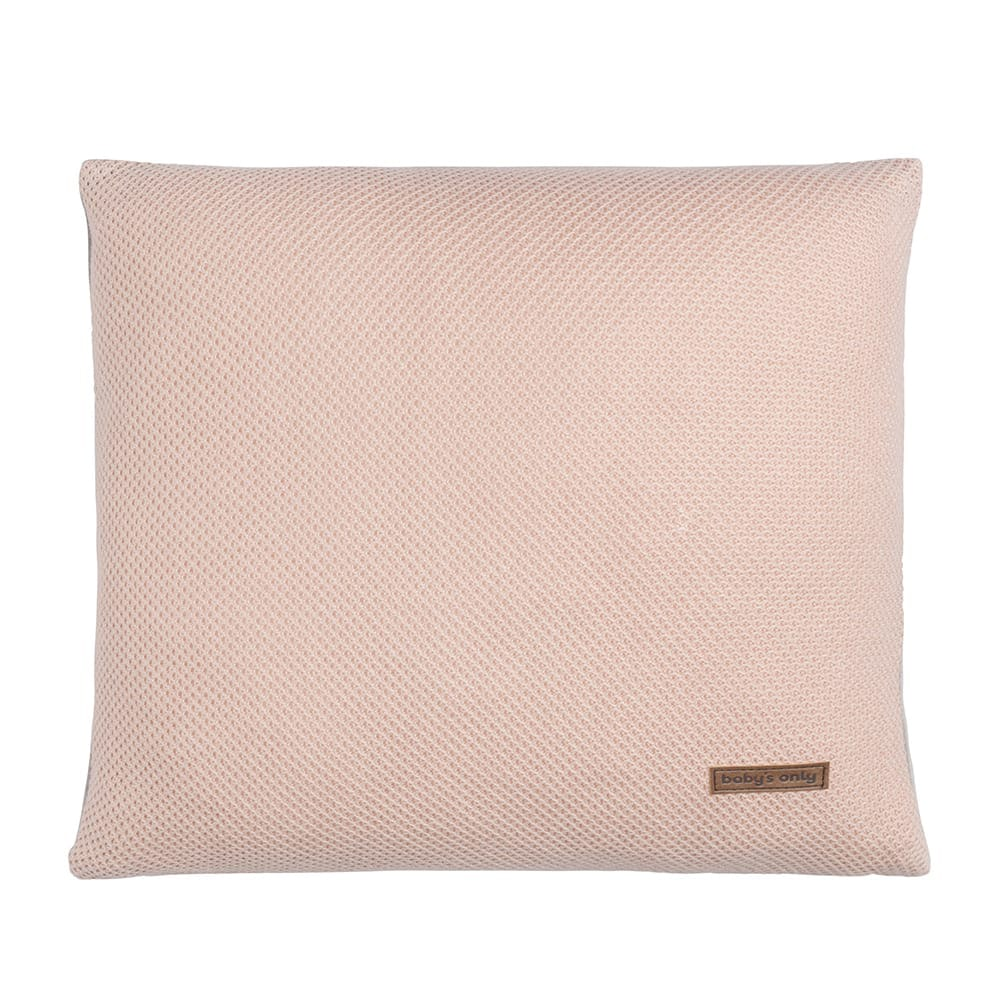 babys only 0201513 kussen 40x40 classic blush 1