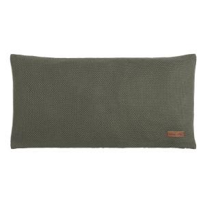 Kussen Classic khaki - 60x30
