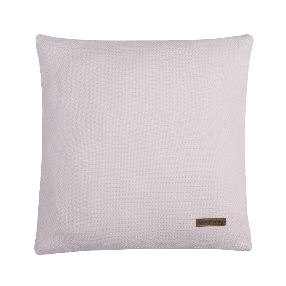 babys only 0201501 kussen 40x40 classic roze 1