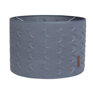 Lampenkap Cable granit - Ø30 cm