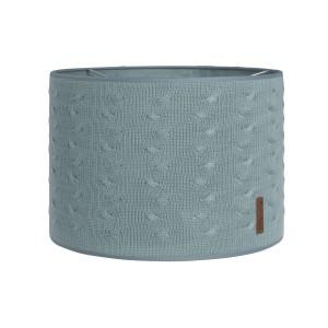 Lampenkap Cable stonegreen - Ø30 cm