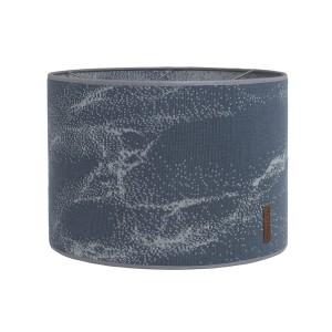 Lampenkap Marble granit/grijs - Ø30 cm