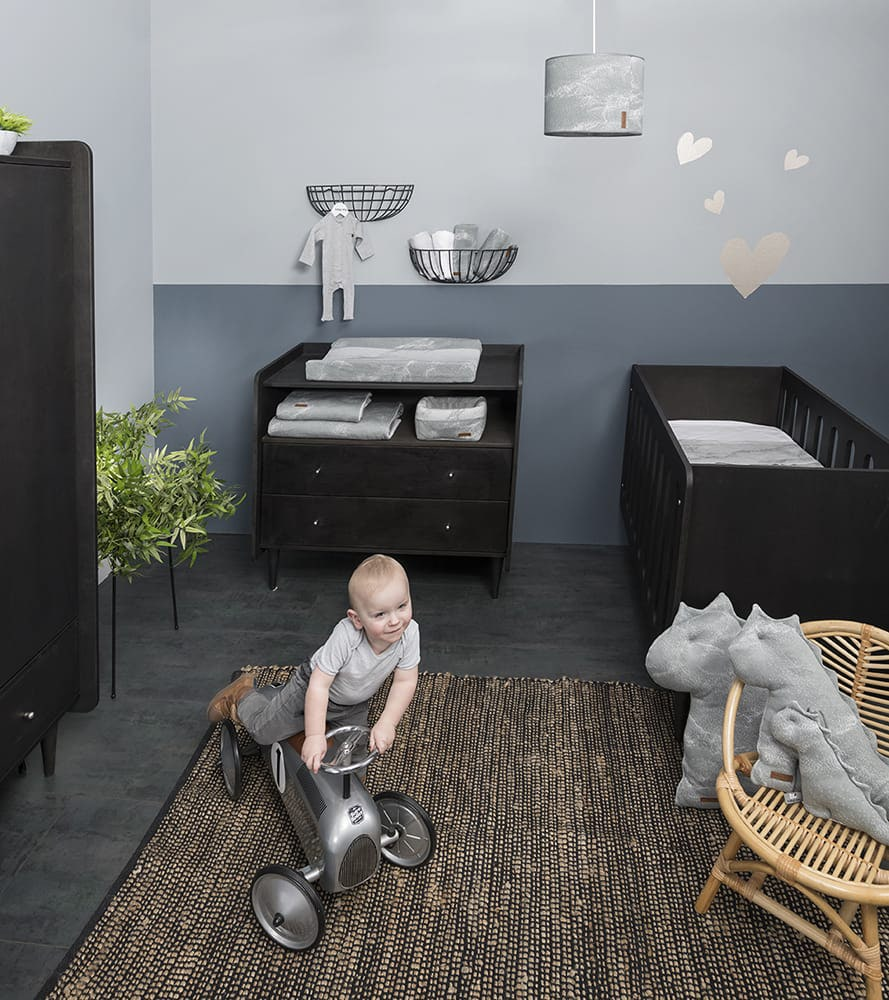 babys only 2147 lampenkap marble 4
