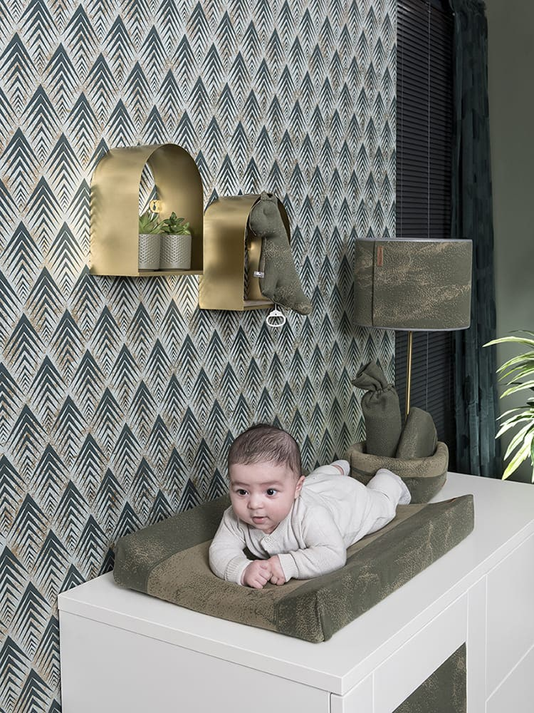 babys only 2147 lampenkap marble 2