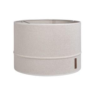 Lampenkap Sparkle goud-ivoor mêlee - Ø30 cm