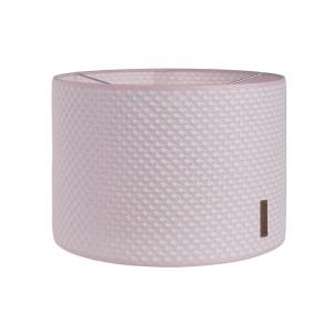 Lampenkap Sun classic roze/baby roze - Ø30 cm