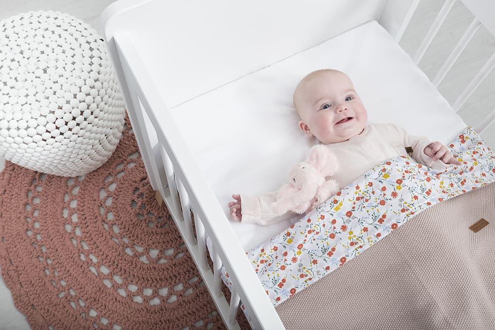 2865 babys only bloom ledikantdeken 2