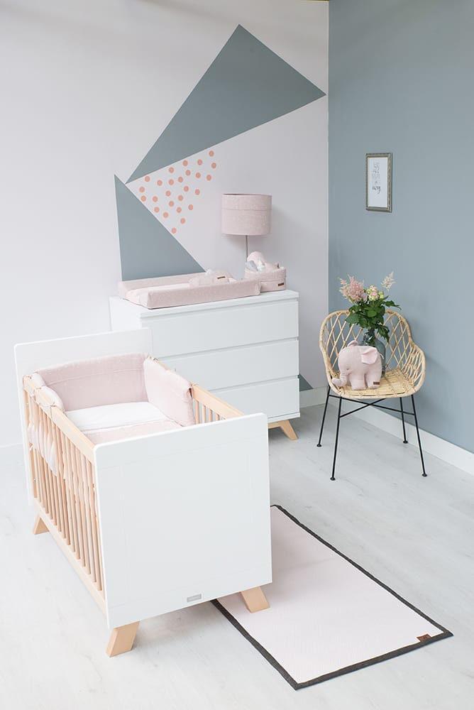 babys only 4011 ledikantdeken soft sparkle 4