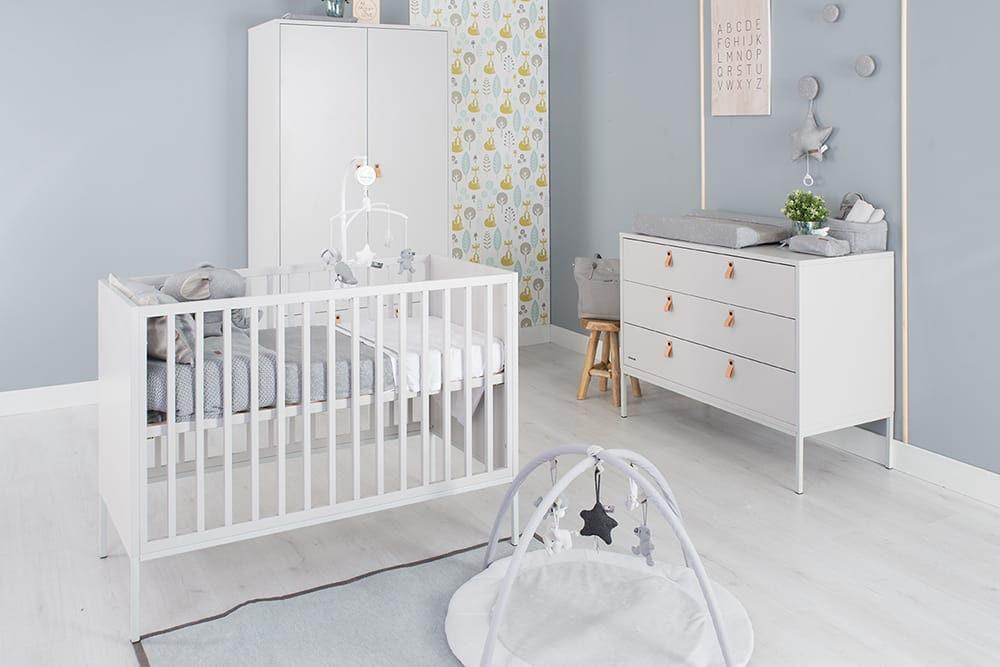 babys only 4011 ledikantdeken soft sparkle 2