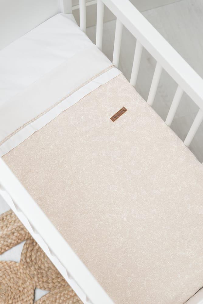 babys only 4011 ledikantdeken soft sparkle 3
