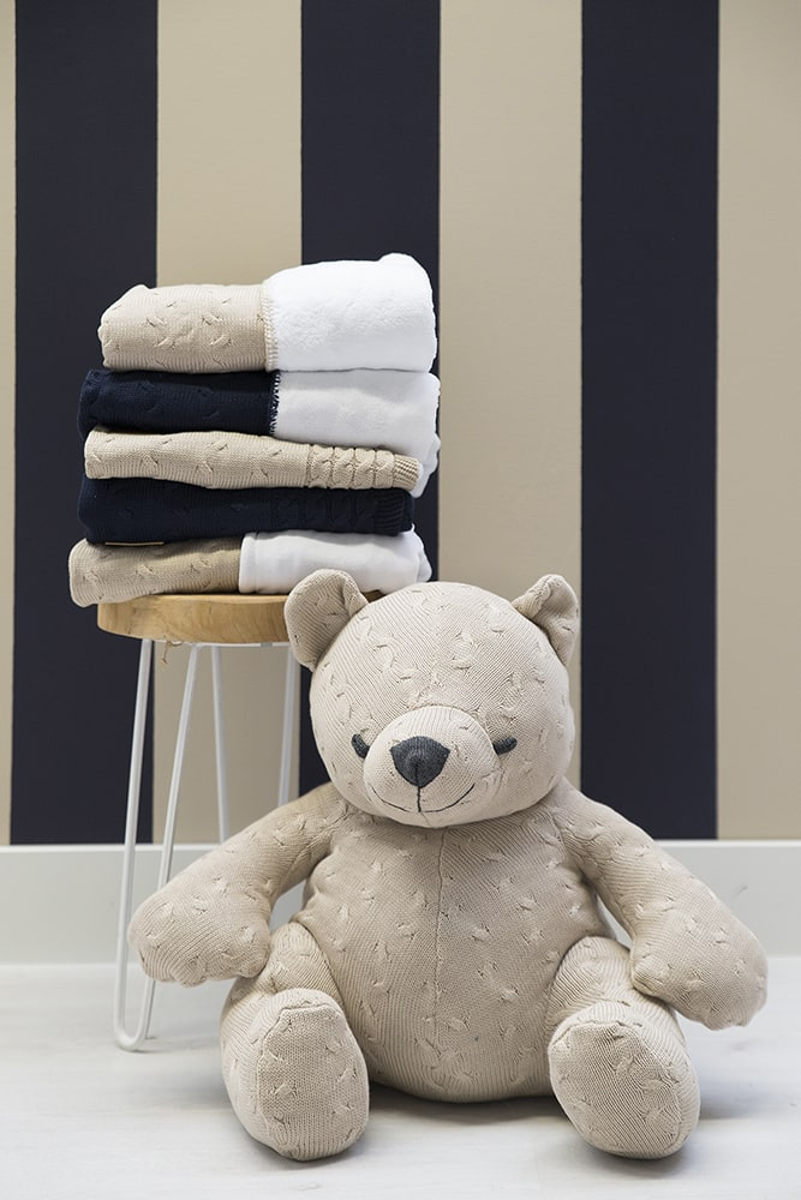 bo013013x50 babys only cable ledikantdeken teddy 3