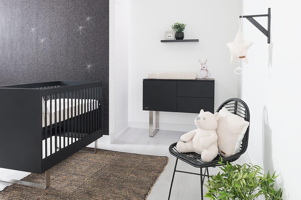 babys only 4065 ledikantdeken soft sparkle 4