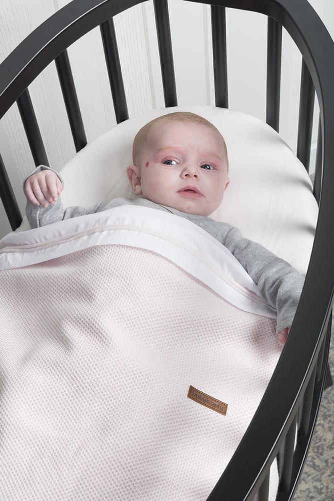 4532 babys only ledikantdeken 4