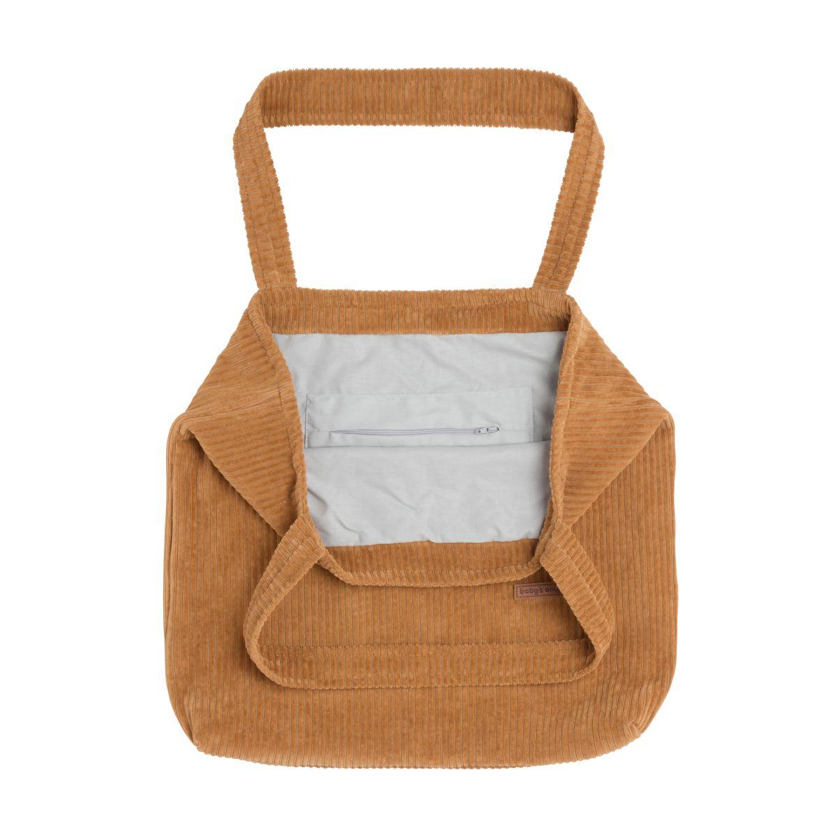 babys only bo02489003750 mom bag sense caramel 2