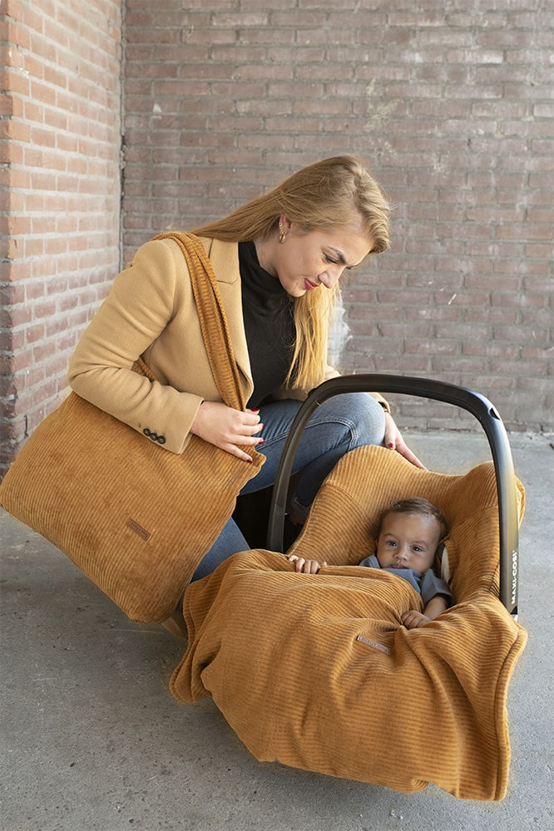 babys only bo02489003750 mom bag sense caramel 3