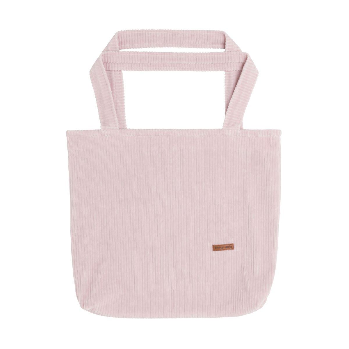 babys only bo02489000750 mom bag sense oud roze 1