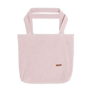 Mom bag Sense oud roze