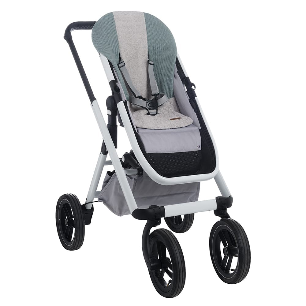 babys only 0208810 multicomforter classic stonegreen 2