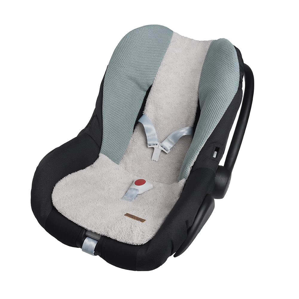 babys only 0208810 multicomforter classic stonegreen 3