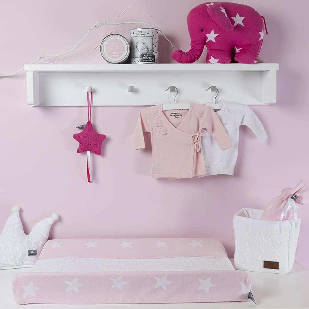 babys only 0989521 muurverf baby roze 2