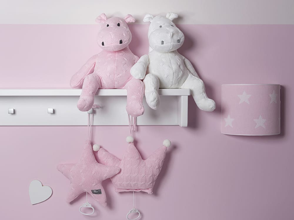 babys only 0989521 muurverf baby roze 3