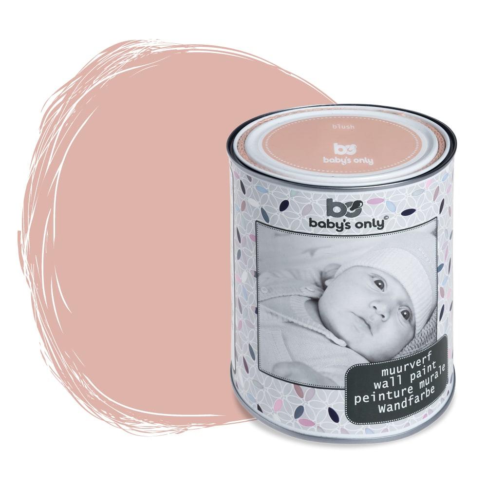 babys only 0989513 muurverf blush 1