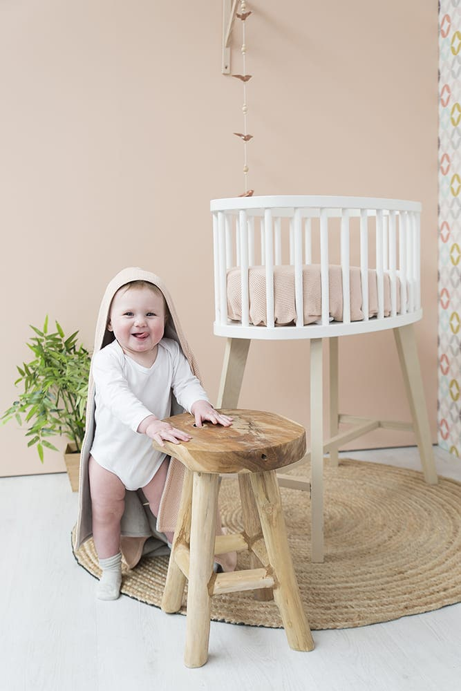 babys only 0989513 muurverf blush 2