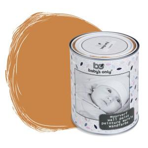 Muurverf caramel - 1 liter