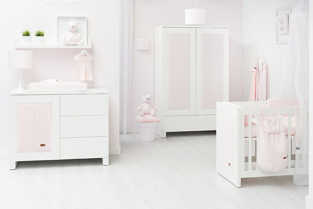 babys only 0989501 muurverf classic roze 2